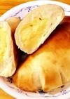 豆乳クリームパン☆乳製品不使用
