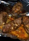 ひき肉1パックで作る(2)シシカバブ
