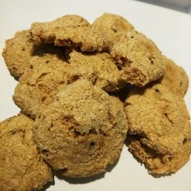 プロテインクッキー オーブンなし簡単!