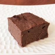 糖質制限★生チョコ風チーズケーキ