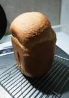 早焼き外パリパリ食パン