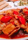 よくばり麻婆茄子豆腐