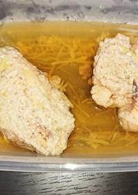 桜鯛の真子(卵)の含め煮