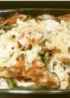 スパイスが香る✳︎野菜グラタン