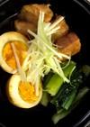 豚バラ角煮(圧力鍋無し)