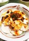 自家製鶏ハムのねぎラー丼