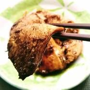 し~っ鶏柔らか♡胸肉の甘辛☆