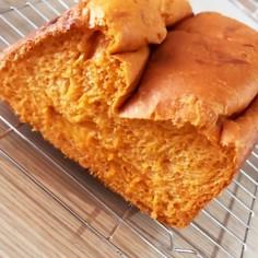 HBで♫トマト食パン