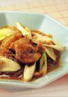 韓国風鶏煮込み