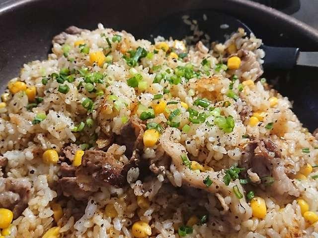 ペッパーランチ 風 レシピ