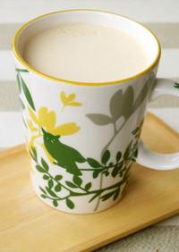 バターコーヒー★クッキングミキサーで簡単