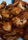 簡単 牡蠣チリ