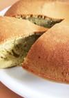 炊飯器で簡単★米粉のケーキ♪(プレーン)
