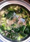 何となく作る野菜スープ