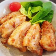 ☆豚バラ肉のピリ辛オーブン焼き☆