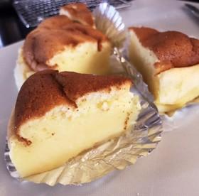 Kobutan☆のチーズケーキ