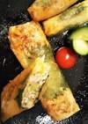 春野菜⭐️春巻き