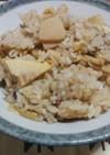 炊飯器で簡単☆たけのこご飯(2合)