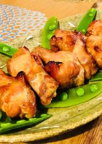 チキンのスペアリブ