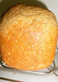 糖質制限 豆乳deふすま粉100%食パン