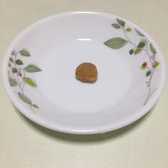 簡単蒸しホットケーキ