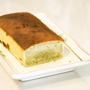 大豆粉でしっとりパウンドケーキ