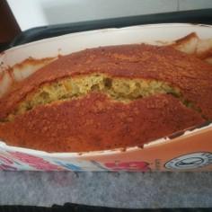 洗い物は3つ!簡単パウンドケーキ