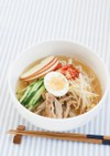 【リデュース】盛岡冷麺