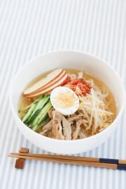 【リデュース】盛岡冷麺の写真