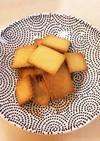 おからクッキー 糖質制限・小麦粉不使用