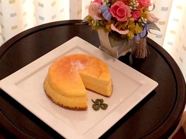♡スフレ・濃厚  ダブルチーズケーキ♡