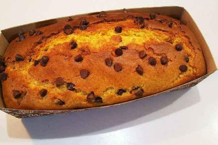 ミックス チョコ ケーキ ホット
