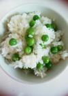 豆ごはん(3合)