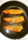 鮭の照り焼き♪簡単