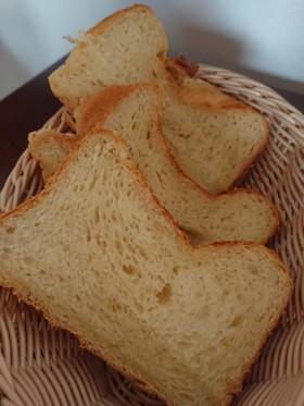 マーマレード生食パン
