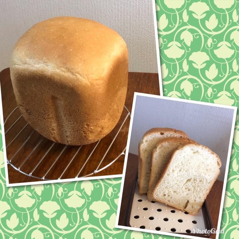 リスドォルでOOHM食パン
