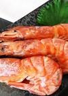 おせちやお祝いに⭐海老のうま煮