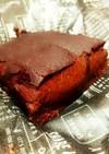 【糖質制限&節約】ガトーショコラ