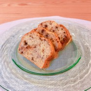 ⌘HMで簡単⌘ バナナパウンドケーキ ⌘