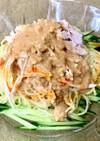棒棒鳥・バンバンジー(冷麺)