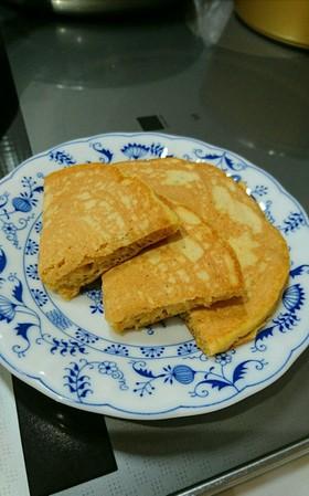 おかわりくださいパンケーキ♡
