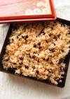 ☺炊飯器で簡単手作り♪お赤飯の作り方☺