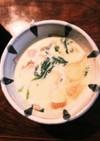 優しい味★☆ミルクスープ★☆
