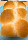 100均型でミニ食パンの作り方