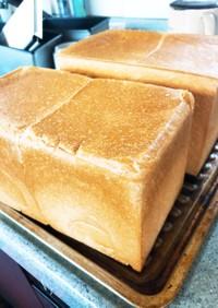 HBで奇跡の生食パン!