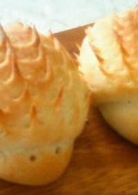 針ねずみのフランスパン
