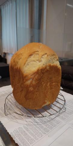 米粉パン グルテン使用 豆腐入り HB
