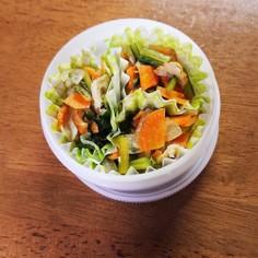 1才ごはん!万能野菜炒め!