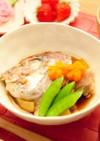 タイのあら煮⁂ハッピー令和