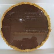 生チョコタルト 24型